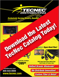 Get the Latest TecNec Catalog!