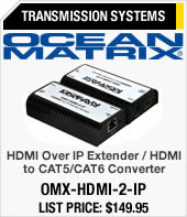 Ocean Matrix OMX-CV-HDMI
