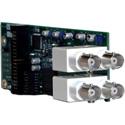 Brainstorm CX-4 Word Clock Expander for DCD-8 - 12 x WC Outputs via BNC