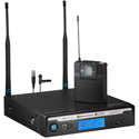 Electro-Voice R300L Uni-directional Lapel Wireless Microphone System 516-532 MHz