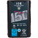 IDX DUO-C150 Li-ion V-Mount Battery