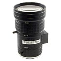 Marshall CS-0734-12MP 12MP 7-34mm F1.0 4K/UHD Varifocal CS Mount Lens - Approx 54- 17 Degrees (Horz. AOV on CV402)