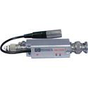 Broadata MINI-12GSDI-T-MS-ST Mini 12G-SDI Video Transmitter - Singlemode/Multimode - ST to ST - up to 1.8 Miles (3Km)