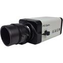 PTZOptics Variable Lens 1080p NDI HX HD-SDI IP Network Camera with 2.8-12mm lens (White with US Style Power Supply)