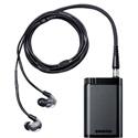 Shure KSE1200SYS Analog Electrostatic Amplifier System - Li-Ion