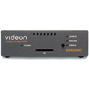Videon Shavano 4K HEVC Encoder with 3G-SDI and HDMI
