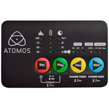 Atomos Ninja Star Pocket-size Apple ProRes Recorder & Deck