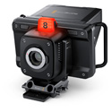 Blackmagic Design Studio Camera 4K Plus with 7 Inch Touchscreen LCD and HDMI for ATEM Mini