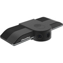 ClearOne 910-2100-180 Unite 180 4k30 USB 2.0 ePTZ WebCam w/ 180 Degree Panoramic View - Zoom Rooms Certified