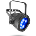 Chauvet COLORADO 3-SOLO Zooming RGBW LED Wash Light for Touring / Rental & Production - 8 to 45° Smooth & Fast Zoom