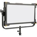 ikan LCX21 Lyra RGBW 1 X 2 Soft Panel Digital Color Light