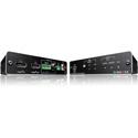 Kramer FC-46H2 4K HDR HDMI Audio De-Embedder