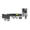 Listen Technologies LS-31-072 IDSP Essentials Level 2 Stationary RF System - 72 MHz