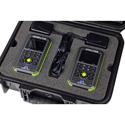 Murideo MU-FXHD-KIT Fox & Hound Testing and Troubleshooting Kit - 4K UHD & HDR Generator and Analyzer