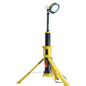 Pelican 9440 Rechargeable 5300 Lumens LED Remote Area Light with Bluetooth - Yellow