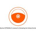 Beyerdynamic Quinta VOTINGSLIC License for Activating Voting Control