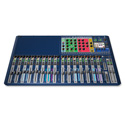 Soundcraft SI EXPRESSION 3 32-Channel Digital Mixer with 4 Line Inputs/AES In/4 Internal Stereo FX Returns & 30 Faders