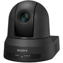 Sony SRG-X400 Pan-Tilt-Zoom Camera with 40x (HD) Zoom and NDI/HX Capability - 4K Upgrade Available Requires License