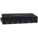 NTI SPLITMUX-4K6GB-4LC Low-Cost 4K HDMI Quad Screen Multiviewer
