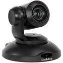 Vaddio 999-30200-000 EasyIP 10 AV-over-IP PTZ Conference Camera - Black