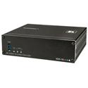 Kramer KDS-10 4K60 Dual Video Multi Standard Streaming Transceiver