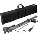 Libec JB50 Swift Jib Arm with Carrying Case